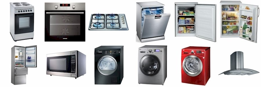 Kitchen Appliance Insurance Appliances Covered