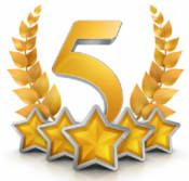 5-Star-Customer-Ratings