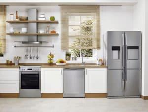 Kitchen Appliance Insurance