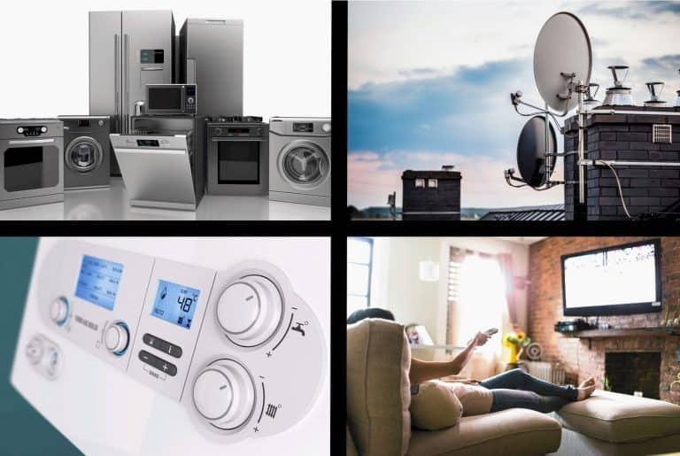 Multi-Appliance-Insurance