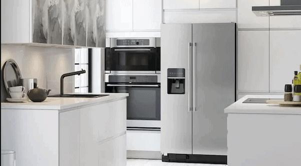 Get Insurance for Kitchen Appliances