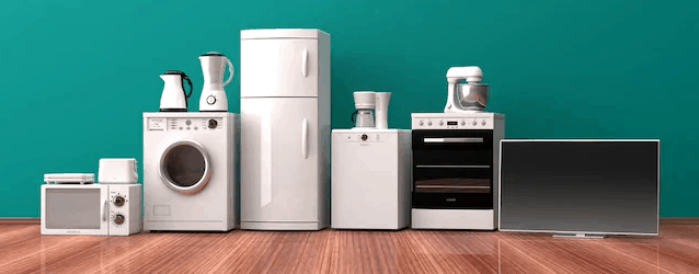 Affordable appliance insurance