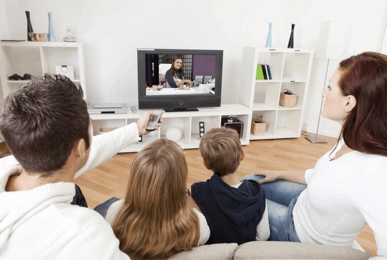 Get TV insurance