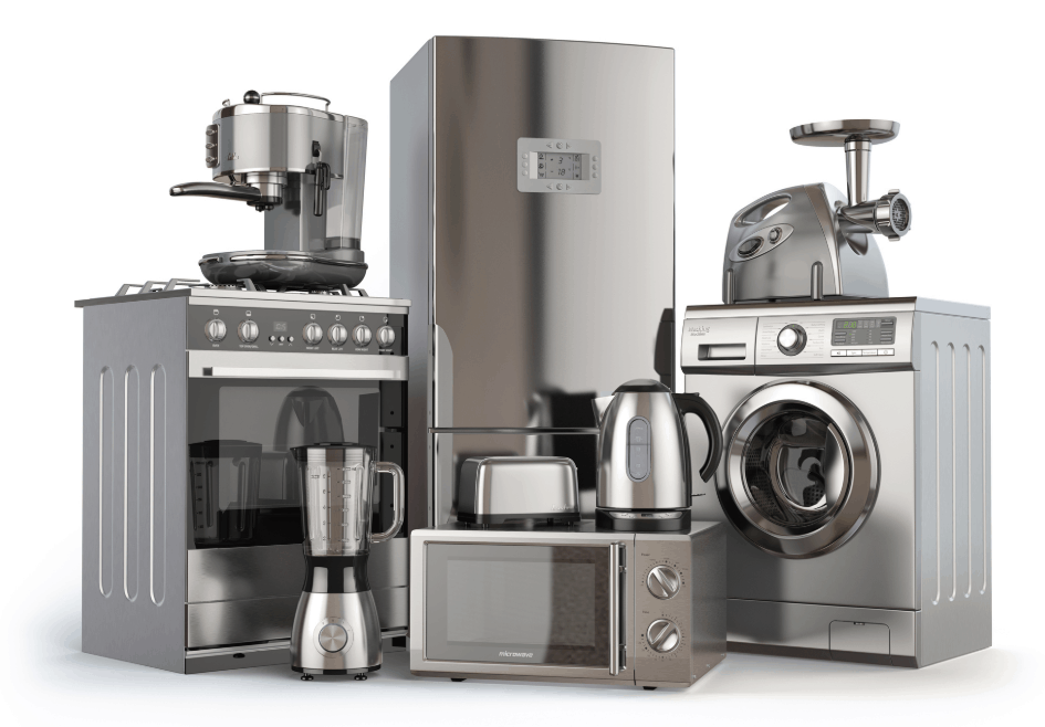 Get the services for home appliance insurance